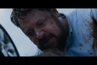A dühös Russell Crowe nyithatja újra a mozikat