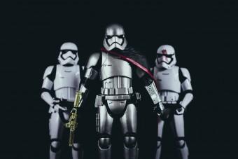 Csak nem egy új Star Wars-filmet jelentettek be? De igen!