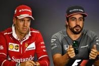 F1: Vettel már tavaly le akart lépni a Ferraritól 2