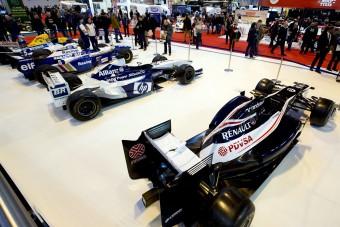 Apróért kótyavetyélik el a legendás F1-csapatot