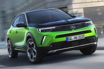 Nagy változás jön a magyarországi Opelnél