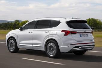 Negyedórányi mozgófilmen a Hyundai extrém külsejű újdonsága