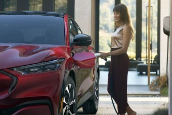 2050-re karbonsemleges lesz a Ford
