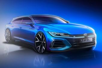 Nagy sportkombival bővít a Volkswagen