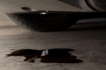 Menet közben elfolyhat az autó olaja