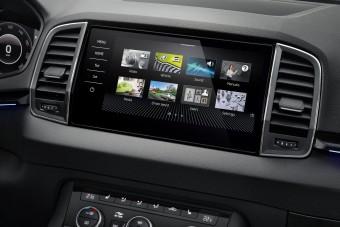 Autóból autóba költözik a Škoda lelke