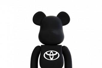 Már játékmacit is gyárt a Toyota