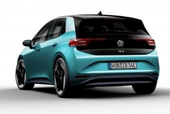 Színt vallott a Volkswagen, rútul átejtett mindenkit