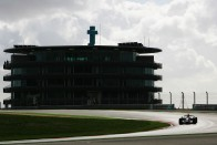 Orosz-portugál háború az F1-ért 2