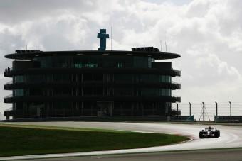 F1: Beszállhat Portugália, Kína duplázhat