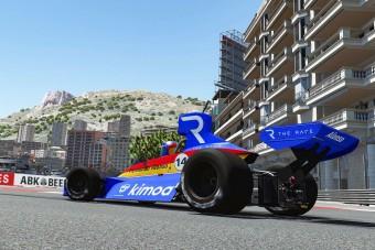 F1: Alonso újra nyert Monacóban