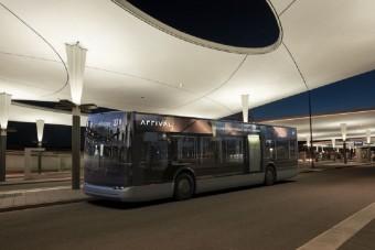 Ilyen lesz a jövő autóbusza?