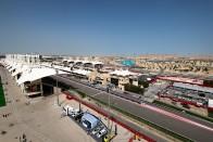 Bahreinben nem tudtak az F1 újításáról 1