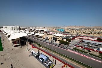 Oválpálya az F1-ben még idén?