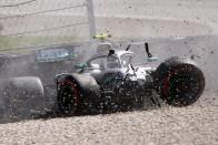 F1: Alkatrészhiány miatt módosítják a pályát 1