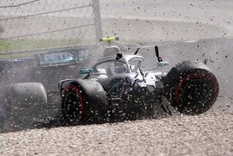 F1: Ezért lehet baj a sűrített naptárból