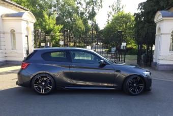 Megépítették a sokaknak hiányzó BMW-t