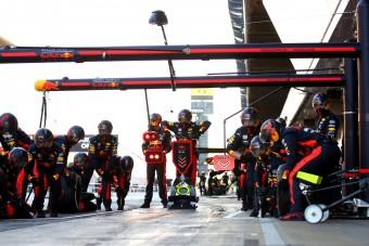 F1: Ősztől betiltják a fejlesztést