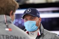 F1: Újra a pályán Hamilton – videó 1