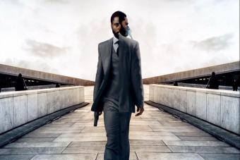 Christopher Nolan új filmje hullámvasútra ülteti majd az agyunkat
