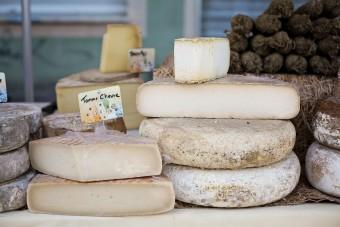 Új sajtfajtát köszönhetünk a koronavírusnak