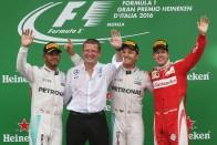 F1: A Mercedes zsenije visszautasította a Ferrarit 1