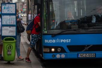 Hétfőtől fontos változás jön a budapesti tömegközlekedésben
