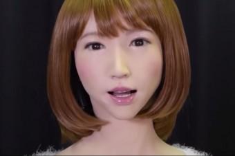 A koronavírus miatt egy robot kapta a főszerepet egy új filmben
