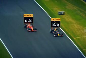 F1: Ezzel dobják fel idén a közvetítéseket - videó