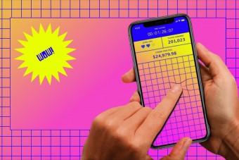 Nyolcmillió forintot nyerhet egy fura mobilos játék győztese