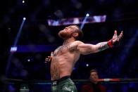 Különös módon duplázta meg vagyonát Conor McGregor 1
