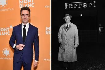 Hugh Jackman játszhatja Enzo Ferrarit egy új filmben