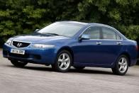 Használt autó: vakon bízhatunk a Honda Accordban? 2