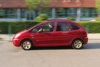 Kevés pénzért ez a legjobb családi autó?