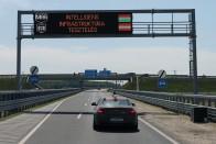 Nagy magyar ötlettel fejlődnek az önvezető autók 2