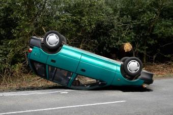 Vajon ki a felelős ebben a balesetben?