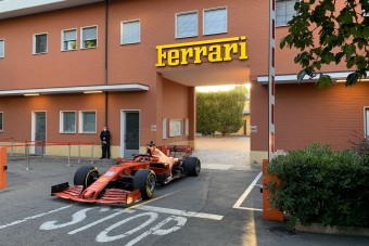 F1: A Ferrarinak Angliába kellene költöznie
