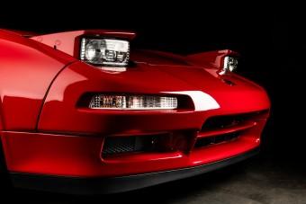A tökéletes japán sportautó