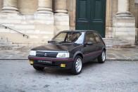 Népszerű típusát rázza gatyába a 210 éves Peugeot 1