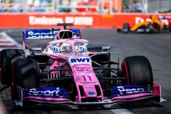 F1: Jobb, mint az igazi!