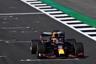 F1: Verstappent nem izgatja a triplázás 3