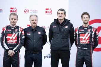 F1: Újabb pilóta jelentette be a távozását