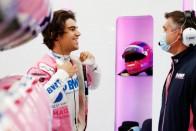 Megszívatják az F1-et a távolságtartós szabályok 1
