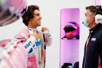 F1: Újra pályán a