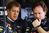 F1: Vettelt akarja a Red Bull-vezér 1
