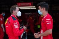 F1: Vettel persona non grata lesz 1