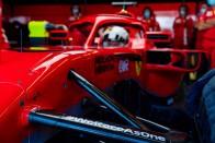 F1: Vettel elájult Mugellótól 1