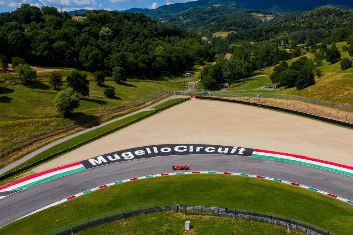 F1: Két futammal bővült a versenynaptár