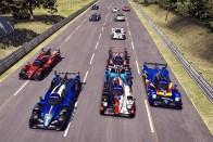 F1: Nem lesznek előnyben az online versenyzők 1