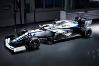 F1: Diszkontáron kelt el a legendás csapat 1